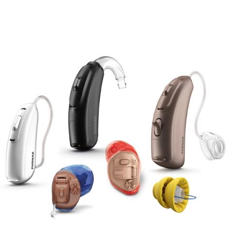 Heb je kleine hoortoestellen nodig die niet opvallen in je oor?