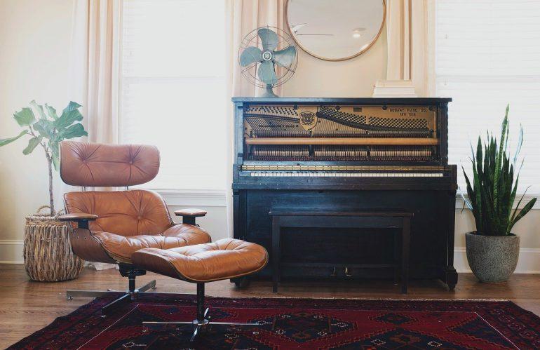 piano of vleugel