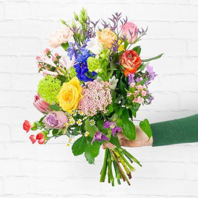 Verse bloemen: waar moet ik op letten?