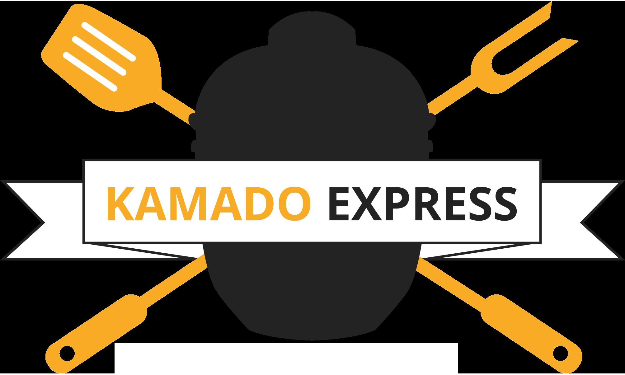 Kamado Express dealer van Kamado Joe