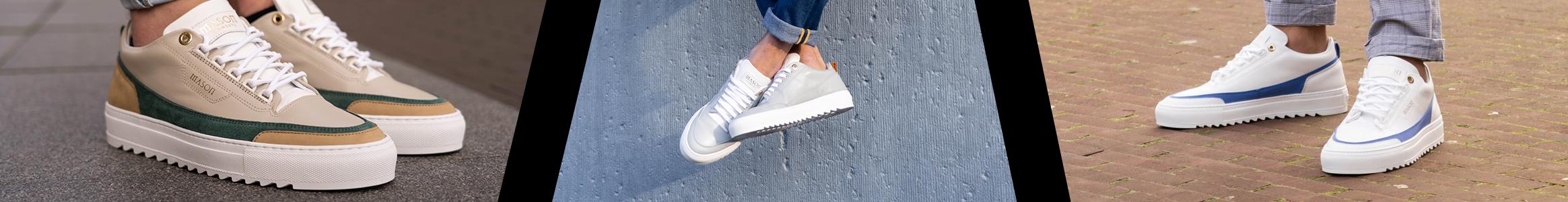 mason-garments schoenen