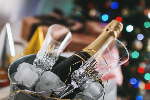 Smaakvolle champagne online bestellen!