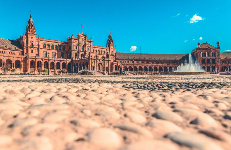 Op stedentrip naar Sevilla? 4 activiteiten die je niet mag missen