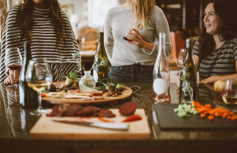 7 tips voor het organiseren van een feestje
