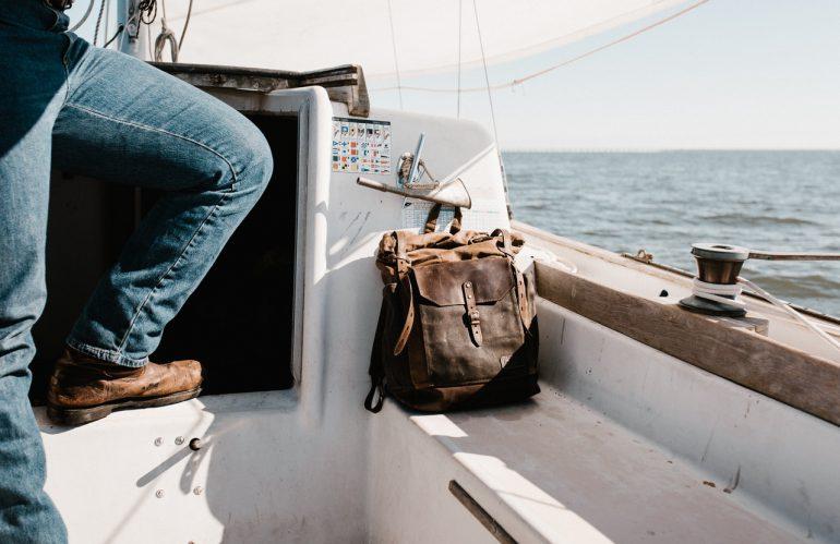 Antivries voor Boot tegen Vorstschade
