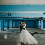 Doe inspiratie op voor een 'urban wedding'!